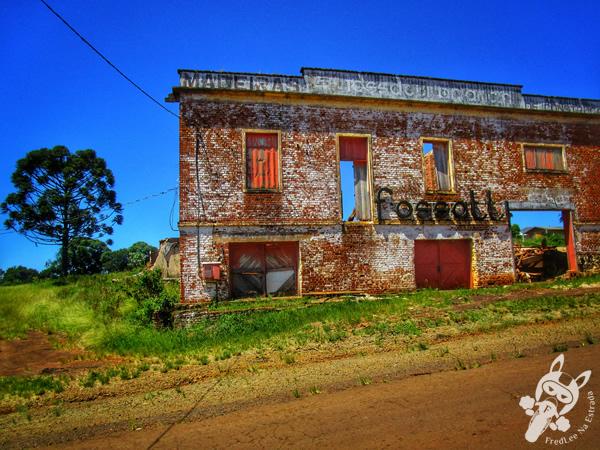 Coxilha - RS | FredLee Na Estrada