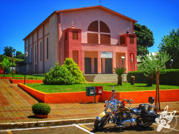 Prefeitura municipal de Vila Lângaro - RS | FredLee Na Estrada