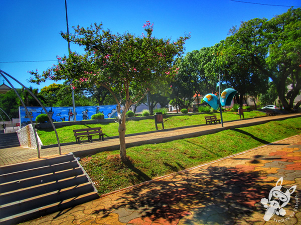 Prefeitura municipal de Tapejara - RS | FredLee Na Estrada