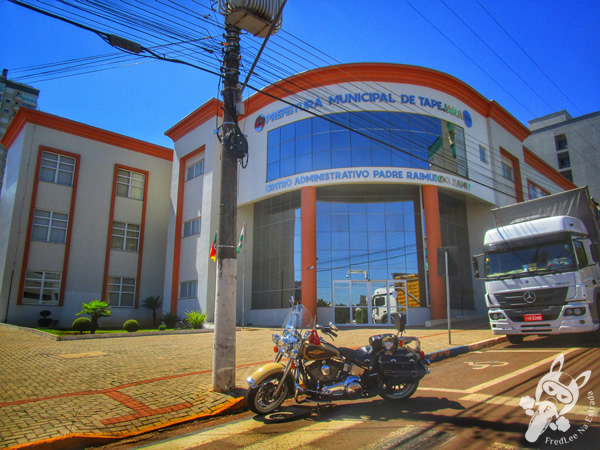 Casarão de época no centro de Tapejara - RS | FredLee Na Estrada