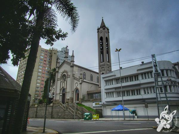 Museu Municipal | Caxias do Sul - RS | FredLee Na Estrada