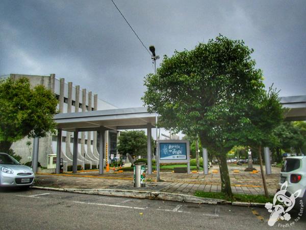 Igreja de São Pelegrino | Caxias do Sul - RS | FredLee Na Estrada