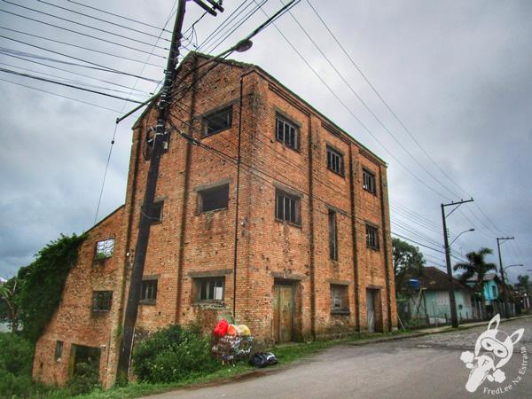 Prefeitura municipal de Caxias do Sul - RS | FredLee Na Estrada
