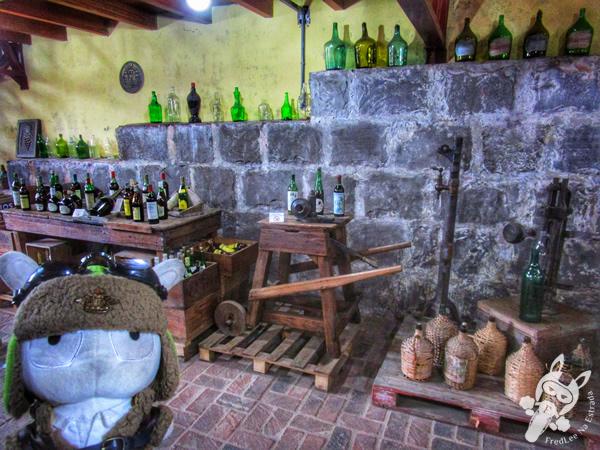 Cooperativa Vitivinícola Forqueta | Caxias do Sul - RS | FredLee Na Estrada