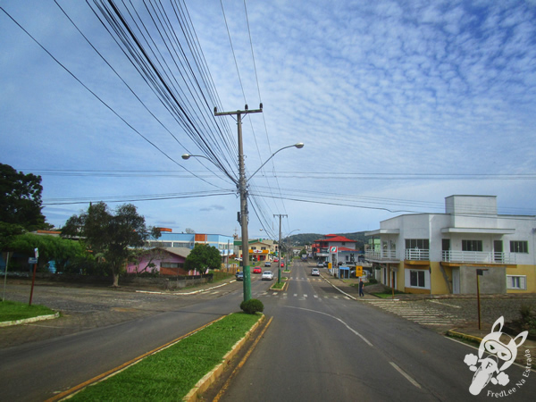 Irani - Santa Catarina - Brasil | FredLee Na Estrada