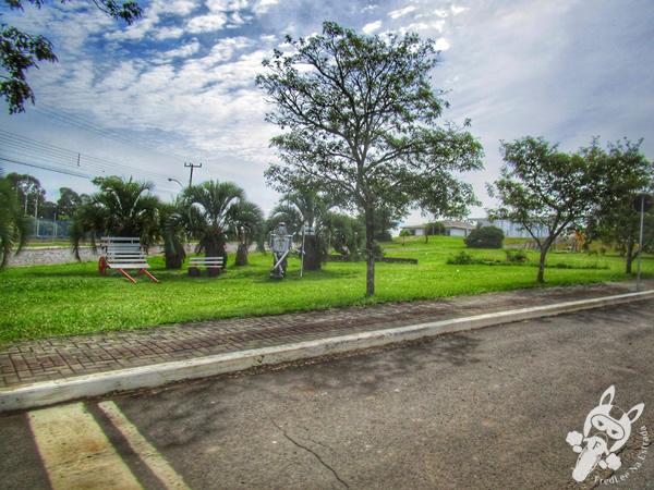 Monumento do Monge José Maria | Irani - Santa Catarina - Brasil | FredLee Na Estrada