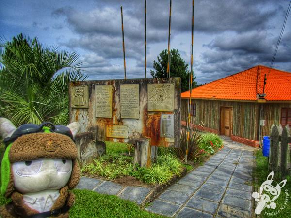 Museu do Contestado | Irani - Santa Catarina - Brasil | FredLee Na Estrada