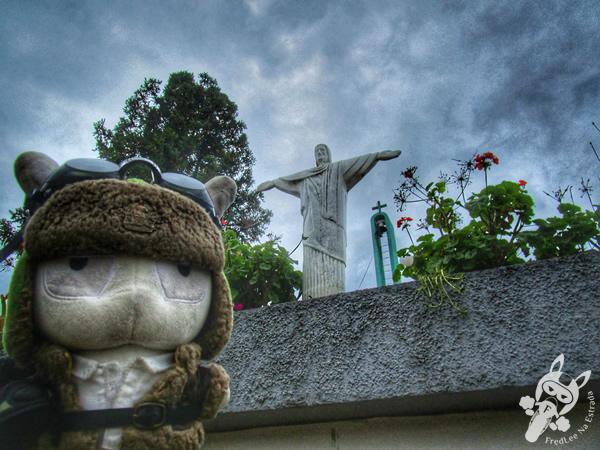 Paróquia Nossa Senhora das Graças e São José | General Carneiro - Paraná - Brasil | FredLee Na Estrada