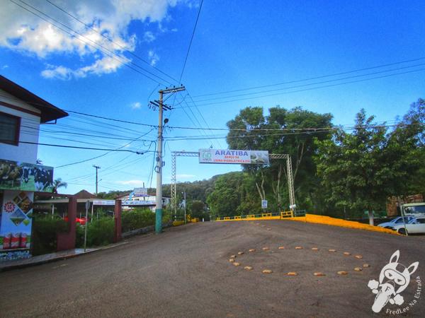 Aratiba - RS | FredLee Na Estrada