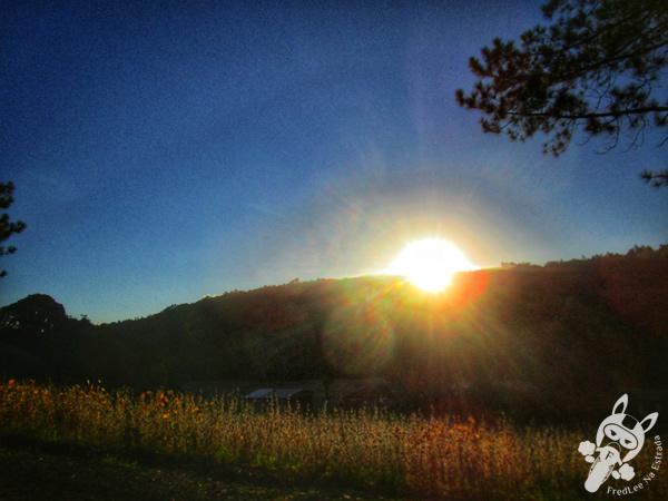 Vale Dourado | Erechim - RS | FredLee Na Estrada