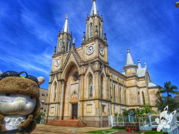 Prefeitura municipal de Xaxim - SC | FredLee Na Estrada