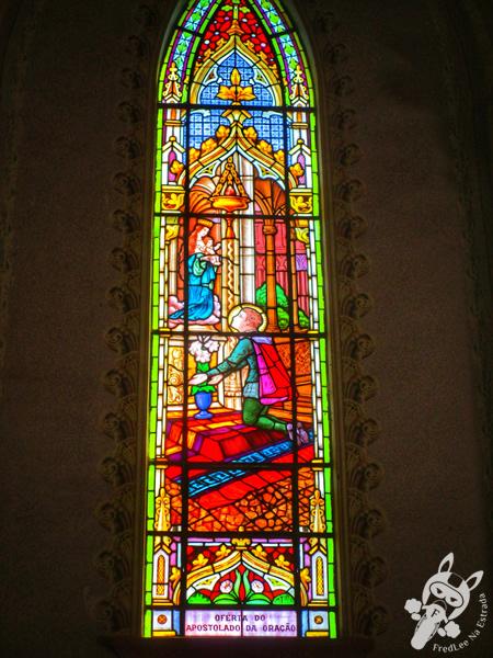Paróquia Senhor Bom Jesus | Xanxerê - SC | FredLee Na Estrada