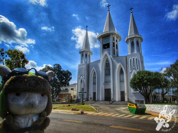 Museu do Milho | Xanxerê - SC | FredLee Na Estrada