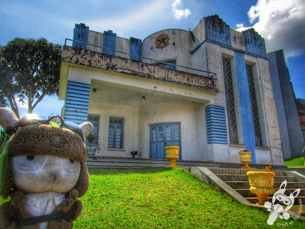 Prefeitura municipal de Abelardo Luz - SC | FredLee Na Estrada