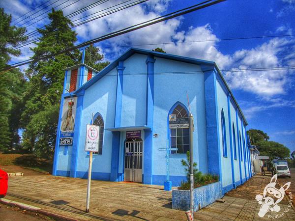 Igreja Nossa Senhora da Soledade | Soledade - RS | FredLee Na Estrada