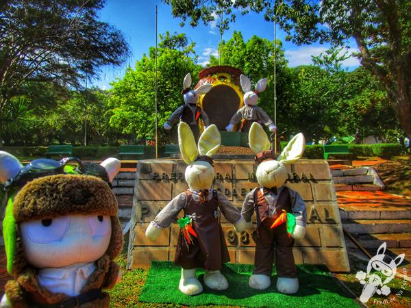 Prefeitura municipal de Soledade - RS | FredLee Na Estrada