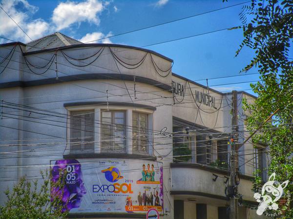 Botas Gozzi | Soledade - RS | FredLee Na Estrada