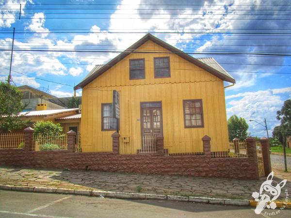 Casa das Pedras | Soledade - RS | FredLee Na Estrada