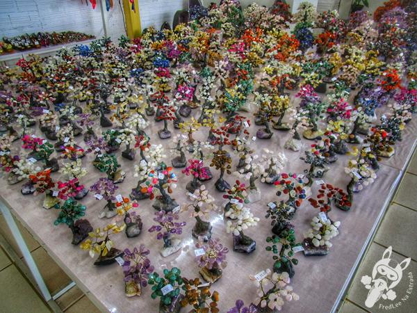 Parque de Eventos Centenário Rui Ortiz | Soledade - RS | FredLee Na Estrada