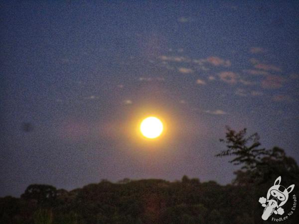 Lua em Erechim - RS | FredLee Na Estrada