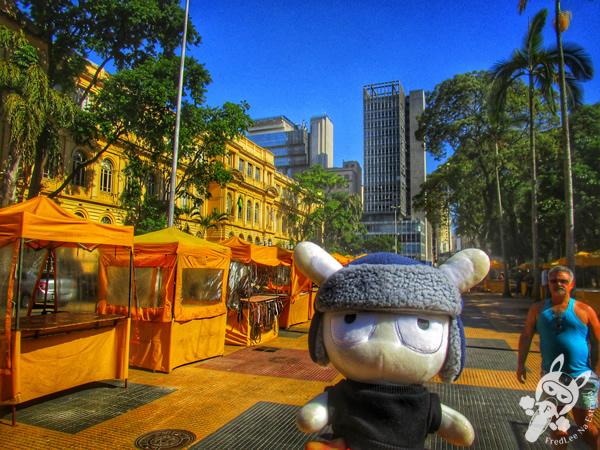 Galeria do Rock | São Paulo - SP | FredLee Na Estrada