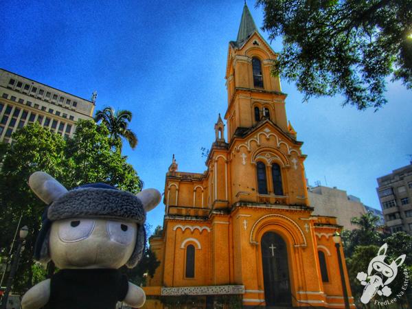 Torre do Banespa | São Paulo - SP | FredLee Na Estrada