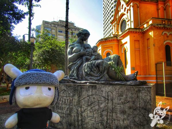 Centro histórico de São Paulo - SP | FredLee Na Estrada
