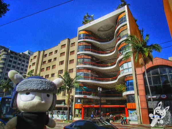 Antigo Palácio dos Correios | São Paulo - SP | FredLee Na Estrada