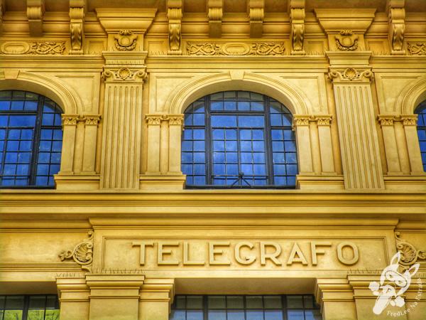 Secretaria de Agricultura e Abastecimento | São Paulo - SP | FredLee Na Estrada