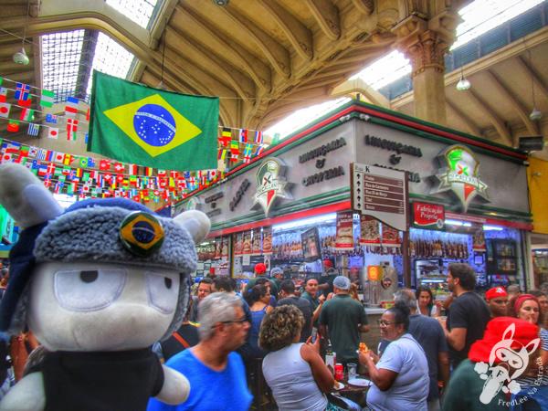 Mercado Municipal de São Paulo - SP | FredLee Na Estrada