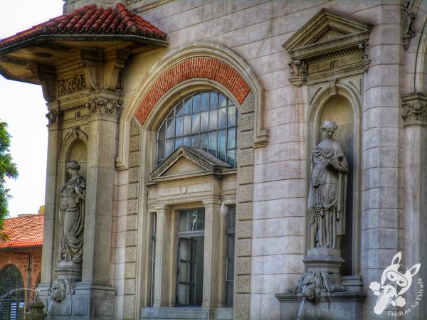 Museu Catavento Cultural e Educacional | São Paulo - SP | FredLee Na Estrada