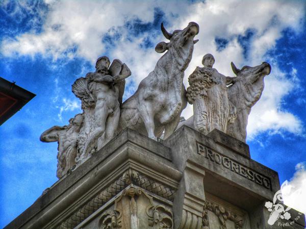 Sesc Parque Dom Pedro II | São Paulo - SP | FredLee Na Estrada