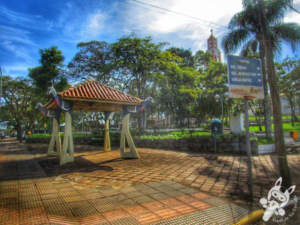 Câmara Municipal de Vereadores de Jacutinga - RS | FredLee Na Estrada