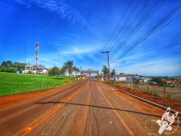 Igreja Nossa Senhora dos Navegantes | Campinas do Sul - RS | FredLee Na Estrada