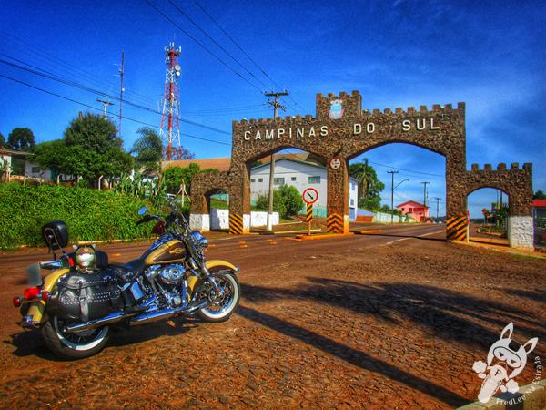 Campinas do Sul - RS | FredLee Na Estrada
