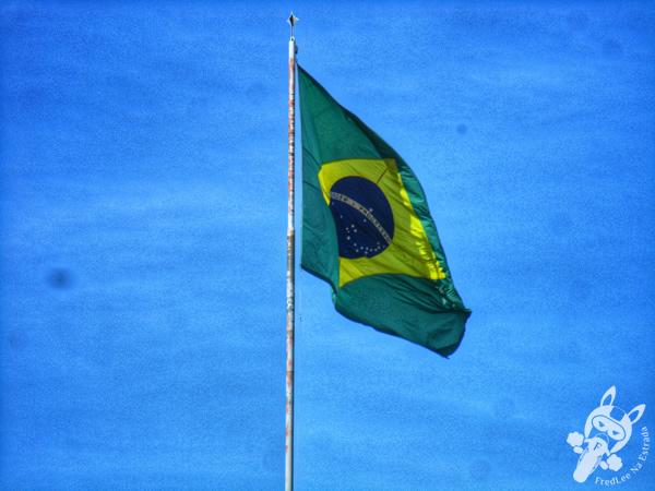 Prefeitura municipal de Campinas do Sul - RS | FredLee Na Estrada