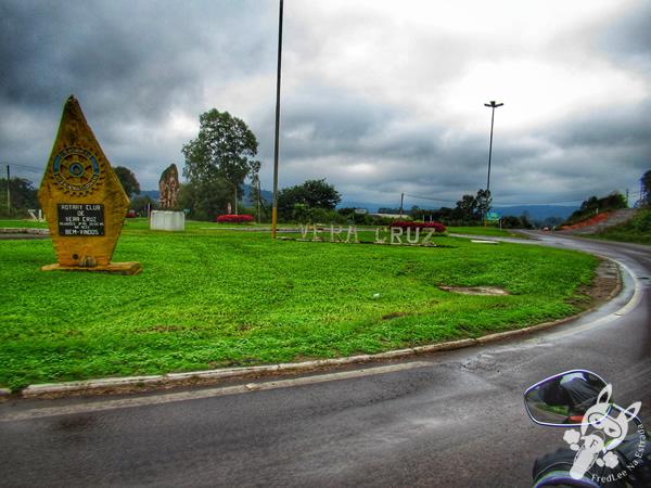 Santa Cruz do Sul - RS | FredLee Na Estrada