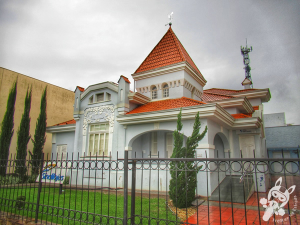 Santa Cruz do Sul - Rio Grande do Sul - Brasil | FredLee Na Estrada