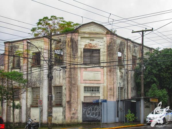 Loja Maçônica Lessing 61 | Santa Cruz do Sul - RS | FredLee Na Estrada