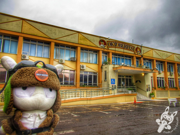 19ª Festa das Cucas - Parque da Oktoberfest | Santa Cruz do Sul - Rio Grande do Sul - Brasil | FredLee Na Estrada