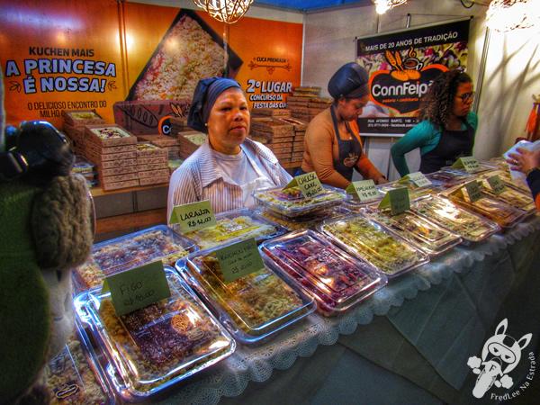 Kuchen Mais (Connfeipão, Santa Cruz do Sul – RS) - 19ª Festa das Cucas - Parque da Oktoberfest | Santa Cruz do Sul - Rio Grande do Sul - Brasil | FredLee Na Estrada