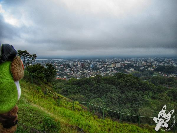 Parque da Santa Cruz | Santa Cruz do Sul - Rio Grande do Sul - Brasil | FredLee Na Estrada