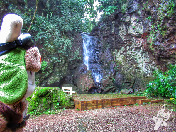 Gruta de Nossa Senhora de Lourdes - Casa de Retiro Loyola | Santa Cruz do Sul - Rio Grande do Sul - Brasil | FredLee Na Estrada