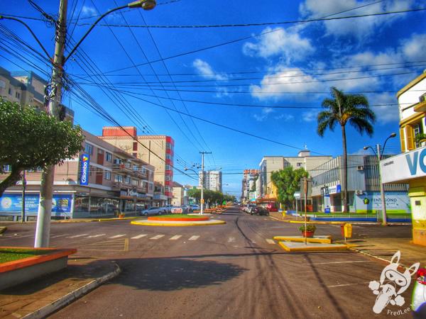 Câmara Municipal de Getúlio Vargas - RS | FredLee Na Estrada