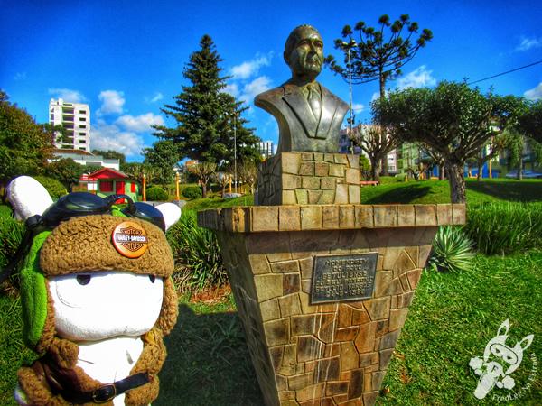 Prefeitura municipal de Getúlio Vargas - RS | FredLee Na Estrada