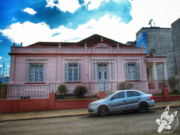 Cotrigo | Estação - RS | FredLee Na Estrada