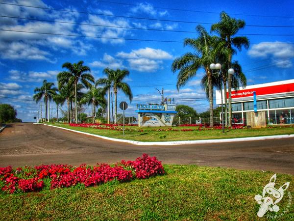 Estação - RS | FredLee Na Estrada