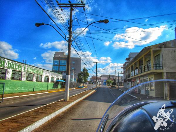 Estação ferroviária | Estação - RS | FredLee Na Estrada