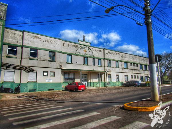 Prefeitura municipal de Estação - RS | FredLee Na Estrada