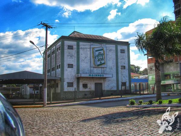 Rodovia VRS-828 | FredLee Na Estrada